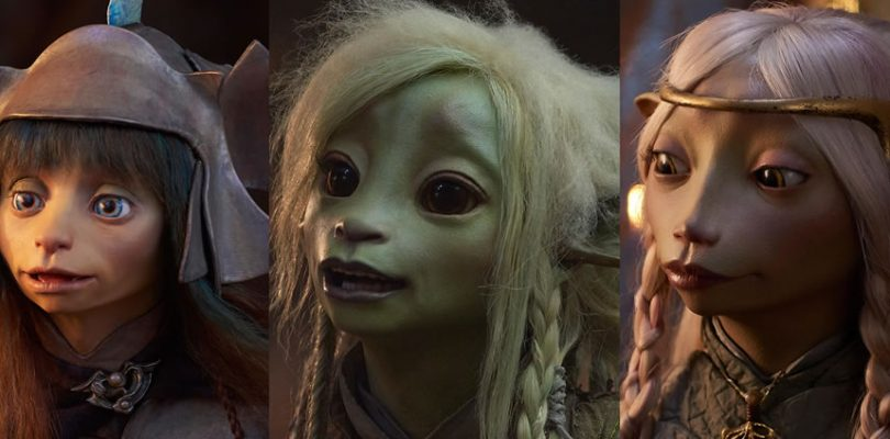 Cast Announcement For The Dark Crystal