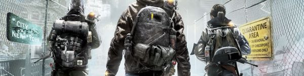 The Division Lands At Netflix