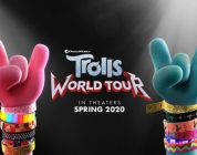 Trolls World Tour – Official Trailer
