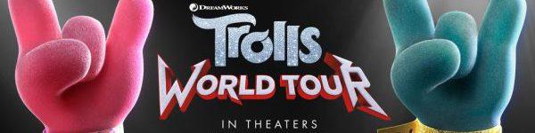 Trolls World Tour – Official Trailer