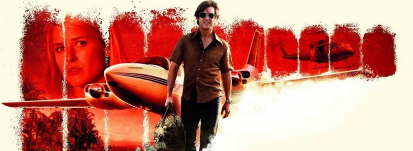 American Made Movie Review Nextflicks.tv