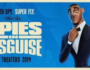 Spies In Disguise – Official Trailer
