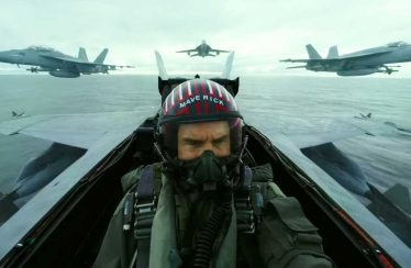 Top Gun Maverick – Official Trailer