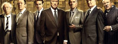 King of Thieves Film Review Nextflicks