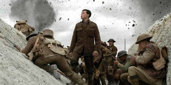 1917 – Official Trailer