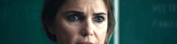 Antlers Teaser Trailer