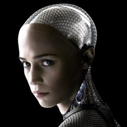 Ex Machina Movie Review Nextficks