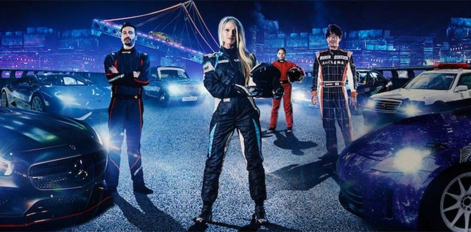 najlepsza wyprzedaż najniższa zniżka unikalny design Who Are The Contestants On Netflix Hyperdrive? - Next Flicks