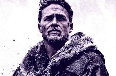 King Arthur - The Legend of the Sword