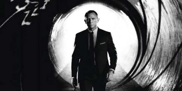 No Time to Die - Bond 25