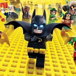 The Lego Batman Movie Review Nextflick.tv