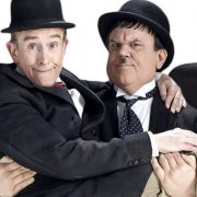 Stan and Ollie Movie Review Nextflicks TV