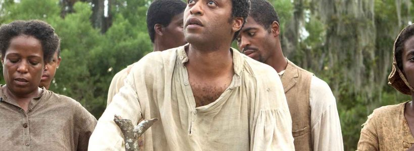 12 Years a Slave Movie Review Nextflicks.tv