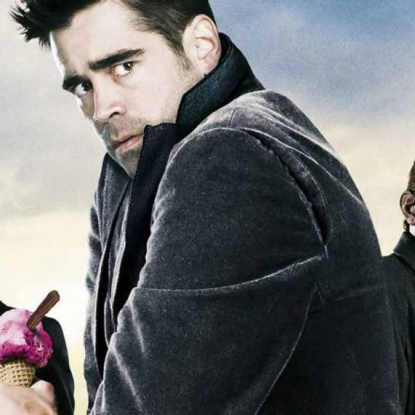 In Bruges Movie Review Next flicks TV