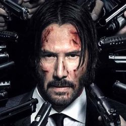 John Wick Chapter 2 Movie Review Nextflicks