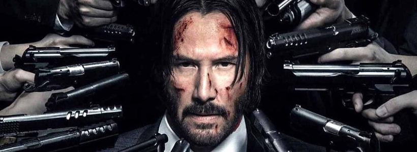 John Wick Chapter 2 Movie Review Nextflicks