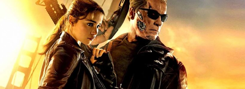 Terminator Genisys Movie Review Nextflicks tv