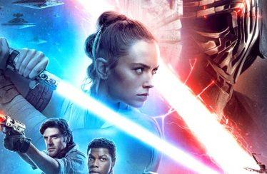 Star Wars: The Rise Of Skywalker – Final Trailer