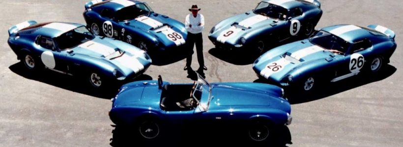 Shelby American Documentary