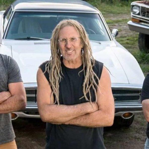 Rust Valley Restorers Netflix