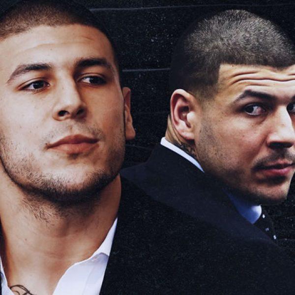 Killer Inside: The Mind Of Aaron Hernandez
