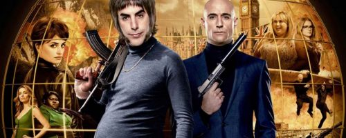 The Brothers Grimsby Nextflicks.tv Review