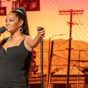 Tiffany Haddish Black Mitzvah