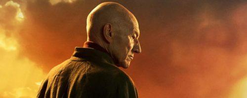 Picard - Star Trek