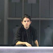Daniel Fletcher - Next in Fashion Contestant