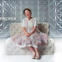 Minju Next in Fashion Contestant