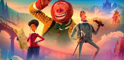 Missing Link Movie Review Nextflicks.tv