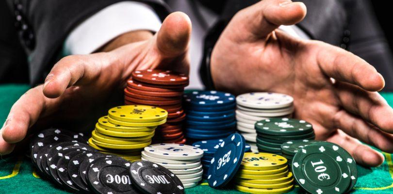 Top Gambling Related Documentaries