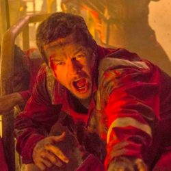 Deepwater Horizon film Review