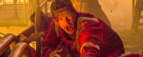 Deepwater Horizon film Review