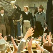 Mike Leigh - Peterloo film review Nextflicks.tv