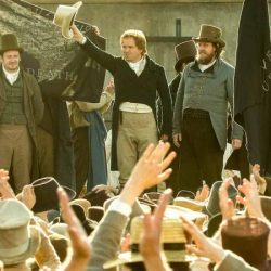 Mike Leigh - Peterloo film review Nextflicks.tv