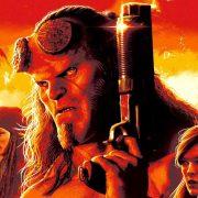 Hellboy 2019 Film Review