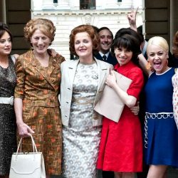 Made in Dagenham film review Nextflicks