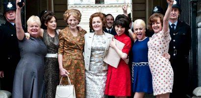 Made in Dagenham film review Nextflicks
