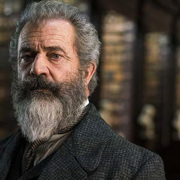Photo Of Mel Gibson: The Professor and the Madman