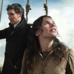 The Aeronauts Film Review
