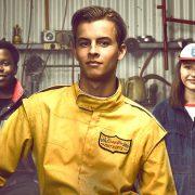 Go Karts Film Review Nextflicks.tv