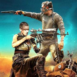 Mad Max Fury Road Film Review