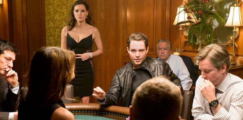 8 Great Poker Movies