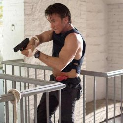 The Gunman Film Review