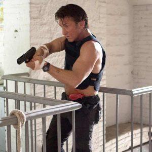 The Gunman Film Review