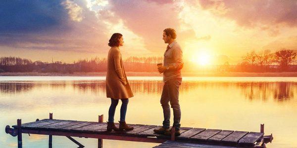 The Secret: Dare to Dream Movie Trailer