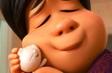 BAO Pixar Short
