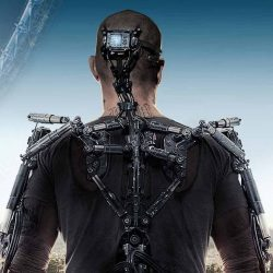 Elysium Film Review Nextflicks.tv