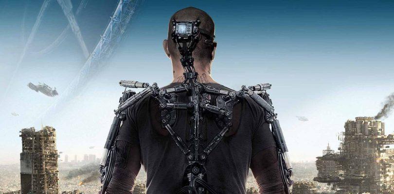 Elysium Film Review Nextflicks.tv